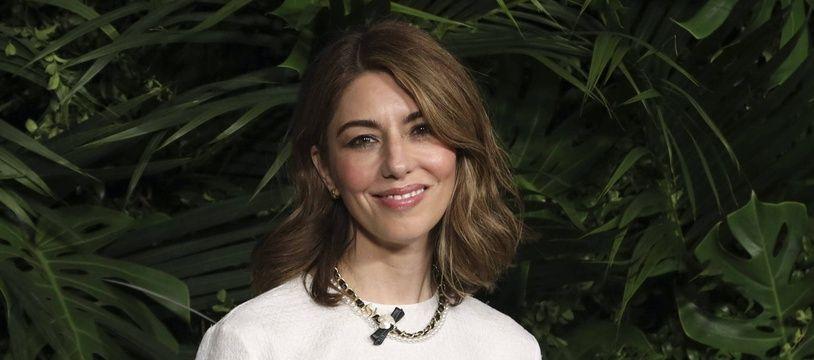 Sofia Coppola sera aux commandes de sa première série pour Apple TV+