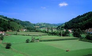 La région Nouvelle Aquitaine, première région agricole, souhaite développer le bio et les circuits courts.