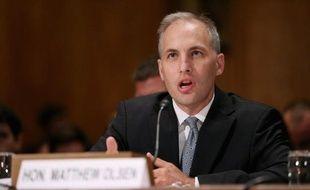 """Le patron de la lutte antiterroriste des Etats-Unis a qualifié mercredi de """"terroriste"""" l'attaque du 11 septembre menée contre le consulat américain à Benghazi, tout en assurant qu'elle avait été menée """"de manière opportuniste""""."""