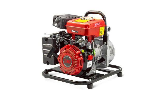 Pompe à eau Master Pumps 7000L/H Maste