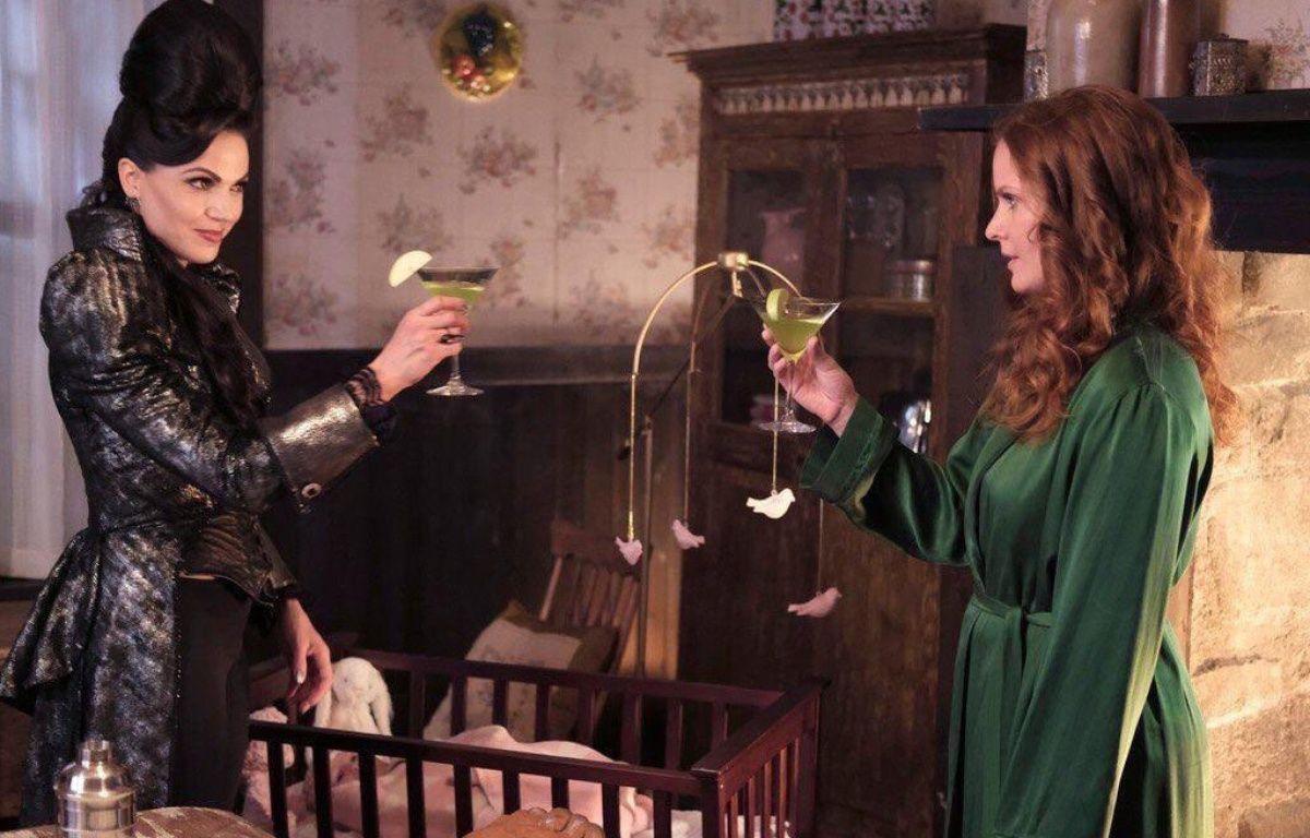 La série «Once Upon A Time» ne sera plus diffusée sur M6 – © ABC