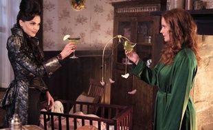 La série «Once Upon A Time» ne sera plus diffusée sur M6