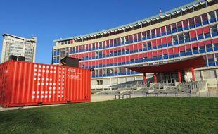Strasbourg: L'université lance une consultation pour son avenir (Archives)
