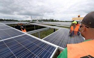 La ville de Paris, ses bâtiments municipaux et son éclairage public vont marcher à l'électricité 100% verte dès janvier 2016