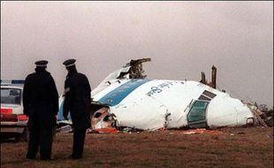 Le Libyen avait été condamné le 31 janvier 2001 à la prison à vie pour son implication dans l'attentat contre un Boeing 747 de la compagnie américaine Panam qui a explosé au-dessus du petit village écossais de Lockerbie le 21 décembre 1988, tuant 259 personnes dans l'avion et 11 au sol.