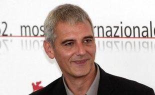 Laurent Cantet au festival du film de Venise en 2005