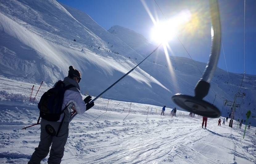 Alpes du Sud: Ça faisait (très) longtemps que ce n'était pas arrivé si tôt, La Colmiane ouvre ses pistes dès ce week-end