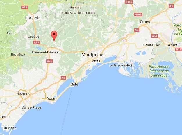 Hérault: Le petit Timéo, retrouvé sain et sauf