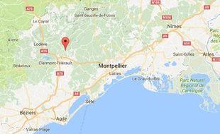 Montpeyroux (Hérault)