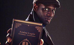 Dans la série « Lupin » sur Netflix, le héros Assane Diop est lui-même fan des livres de Maurice Leblanc et du gentleman cambrioleur Arsène Lupin
