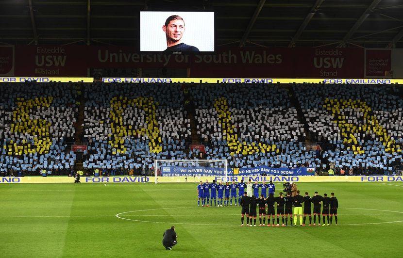 Mort d'Emiliano Sala : Cardiff ne veut pas payer et a fait appel auprès du TAS