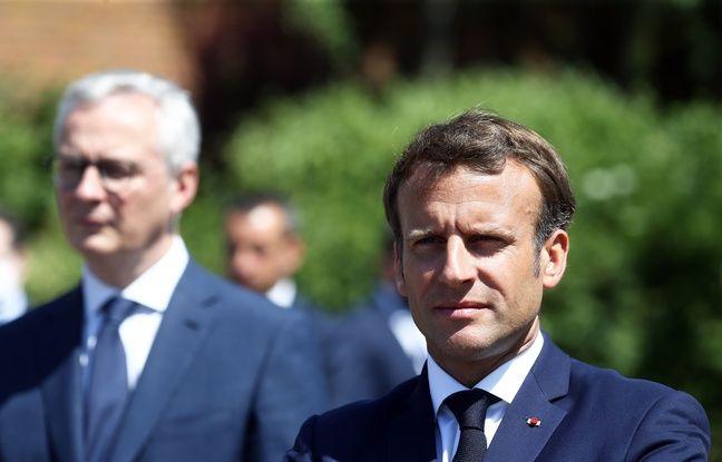Lyon: Emmanuel Macron viendra soutenir Sanofi mardi
