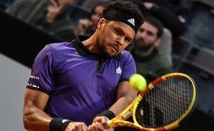 Jo-Wilfried Tsonga fait son entrée en lice à Roland-Garros le lundi 27 mai.