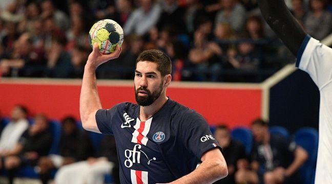 HBC Nantes-PSG EN DIRECT: Les Parisiens presque champions de France? Venez suivre ce match en live de la H Arena à partir de 20h30...