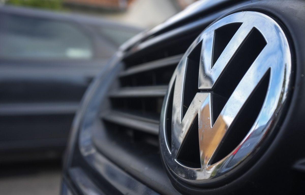 Nimes, le 22 septembre 2015 , un véhicule Volswagen. Credit:Franck LODI/SIPA/ – SIPA