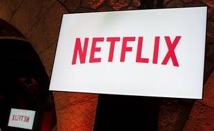 Netflix a organisé une soirée de lancement à Paris, le 15 septembre 2014.