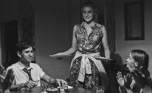 «France Ha» de Noah Baumbach avec Greta Gerwig.