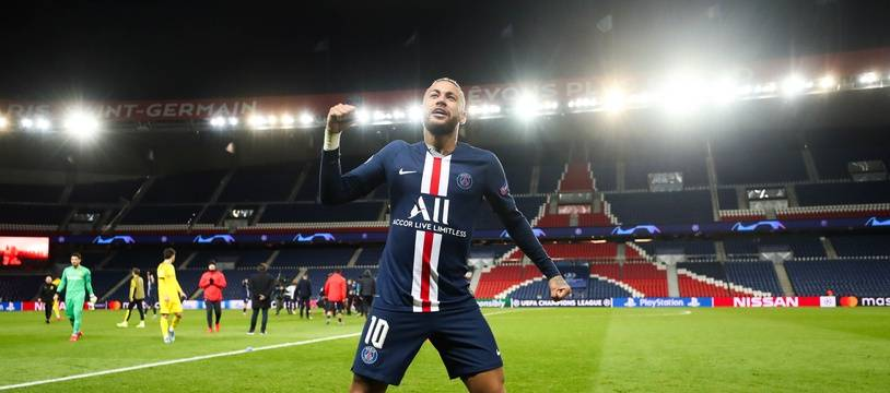 Accor, sponsor du PSG de Neymar, pourrait ne pas verser au club parisien l'intégralité de la somme prévue dans son contrat de sponsoring.