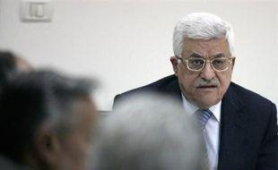 """Le président palestinien Mahmoud Abbas a accusé mardi Israël de chercher à """"anéantir"""" le peuple palestinien dans la bande de Gaza en refusant de mettre fin à son offensive meurtrière dans le territoire."""