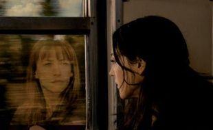 """Sophie Marceau et Monica Bellucci dans """"Ne te retourne pas"""", un film de Marina de Van présenté hors compétition au festival de Cannes 2009"""