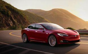 La conduite autonome, désormais par abonnement chez Tesla