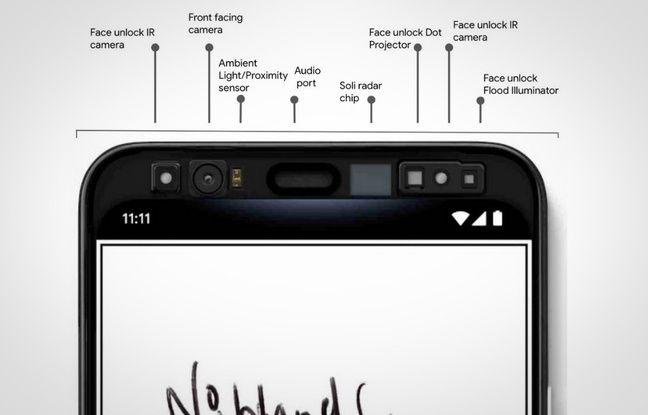 iPhone 11 contre Pixel 4, gros match attendu le 15 octobre