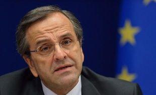 La zone euro met les bouchées doubles pour tenter de boucler le dossier grec, alors que se rapproche l'échéance du 16 novembre où les caisses de l'Etat seront vides s'il ne reçoit pas d'argent frais.