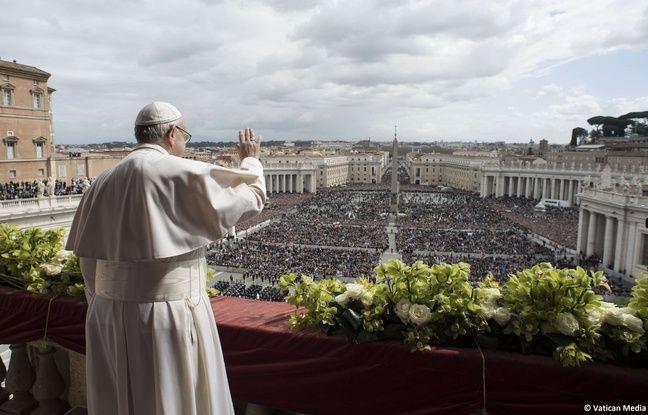 nouvel ordre mondial   Scandale de pédophilie: Tous les évêques chiliens remettent leur démission au pape