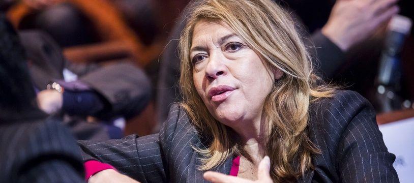 Marie-Christine Saragosse a été reconduite à la présidence de France Médias Monde.