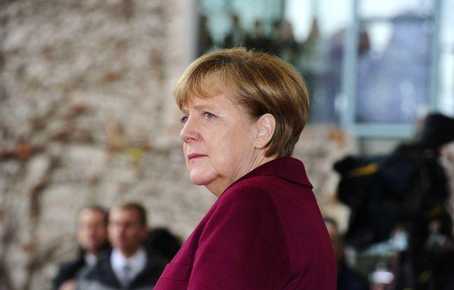 Les positions pro-russes de François Fillon placent le gagnant de la primaire de la droite en porte-à-faux avec Angela Merkel.