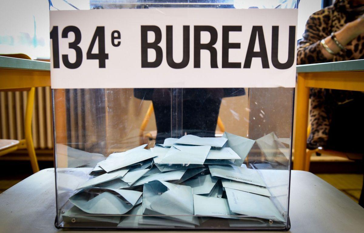 Le second tour des législatives sera marqué par une abstention jamais vue dans l'histoire de la Ve République. – F. Lancelot / SIPA