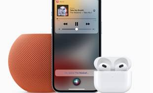 Apple a dévoilé ses nouvelles offres pour la musique.