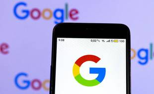 Google (illustration)