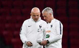 Deschamps pousse un coup de gueule contre les calendriers trop chargés pour les internationaux.