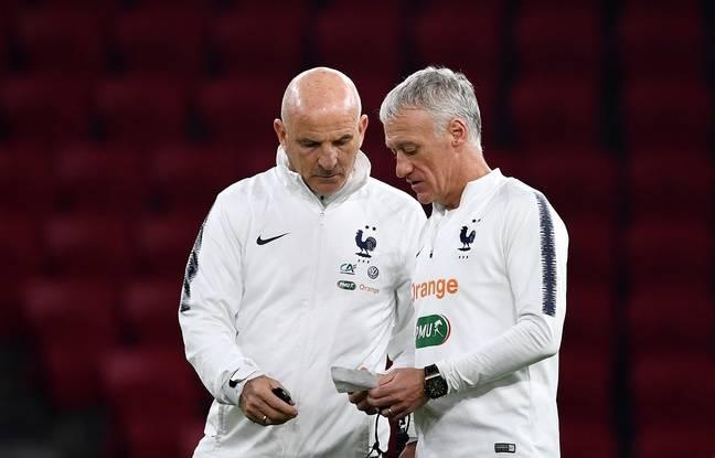 Equipe de France: «Le calendrier va éclater»... Didier Deschamps se préoccupe de la santé des joueurs