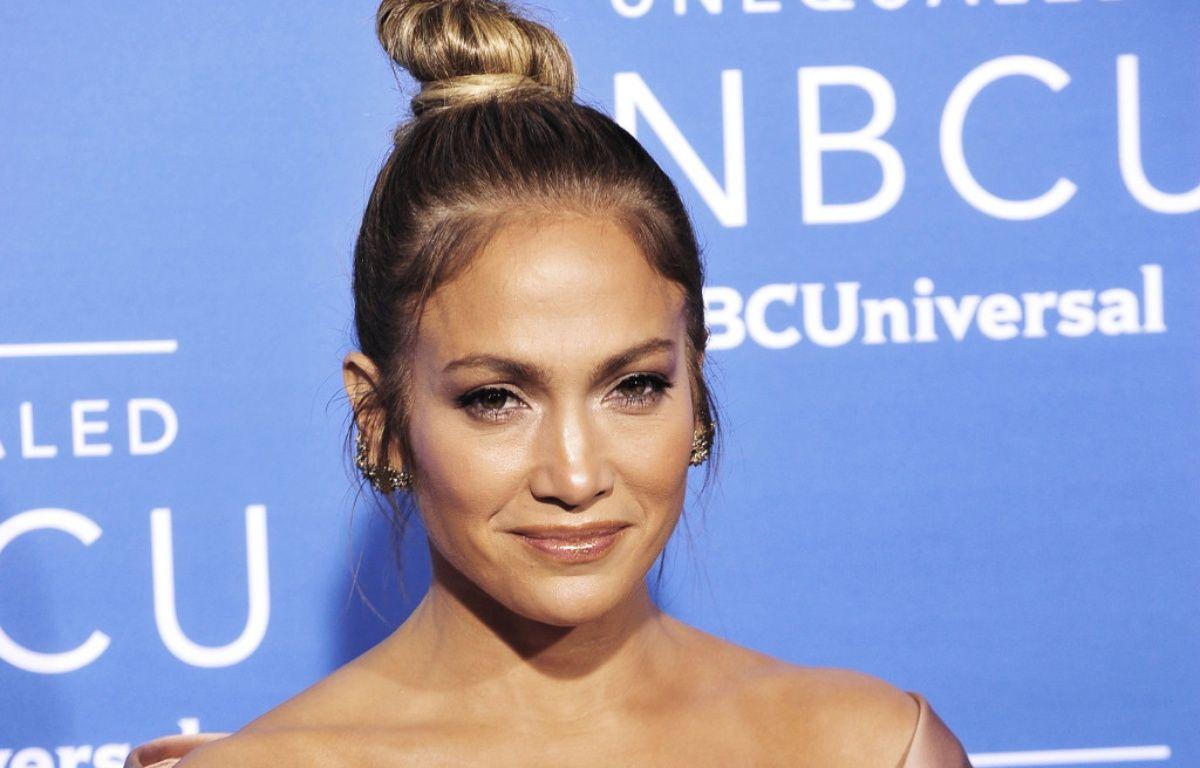 La chanteuse et actrice Jennifer Lopez à New York – WENN