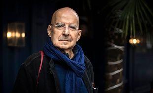 L'écrivain français Pierre Guyotat est mort dans la nuit de jeudi à vendredi, à l'âge de 80 ans