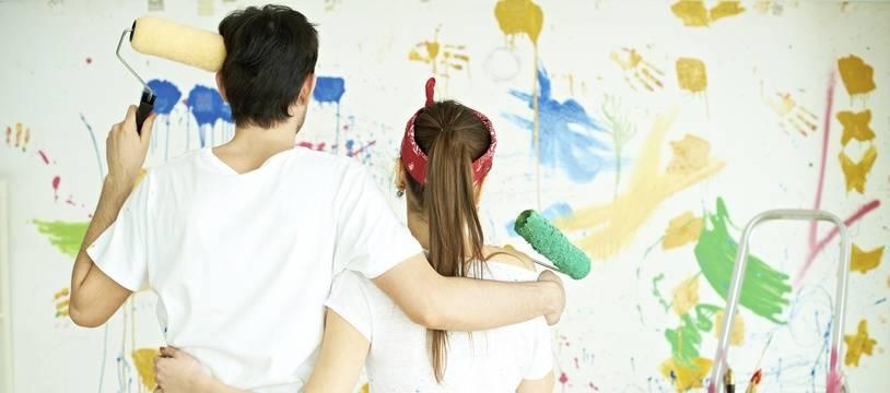 Au-delà du coup de peinture, un locataire a une marge de manœuvre limitée pour aménager son logement à son goût.