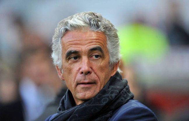 Coronavirus : Le président de l'OGC Nice Jean-Pierre Rivère veut commencer la saison de Ligue 1 2022... en février