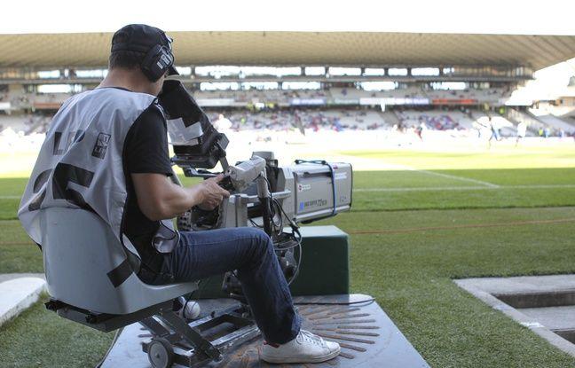 Football: Canal+ refuse de payer les prochains droits TV à la LFP