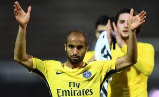 Le Parisien Lucas.
