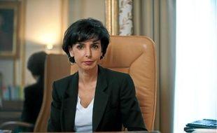 La maire du 7e a porté plainte pour «outrage sur personne dépositaire de l'autorité publique».