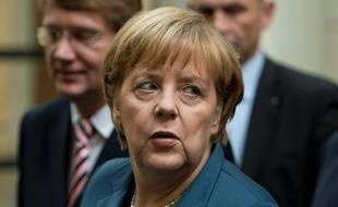 Les conservateurs allemands de la chancelière Angela Merkel ont annoncé dans la nuit de lundi à mardi leur intention de rencontrer une troisième fois les sociaux-démocrates jeudi en vue d'une possible coalition alors qu'une décision sur l'ouverture de négociations est attendue cette semaine.