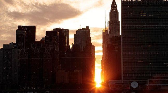 New York : Une nouvelle attraction époustouflante à 300 m au-dessus du sol