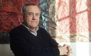 L'écrivain Dominique Noguez, ancien prix Fémina, est décédé le 15 mars 2019