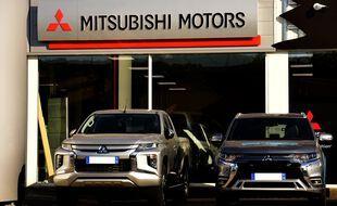 Le constructeur automobile japonais Mitsubishi Motors a confirmé lundi avoir payé une amende de 25 millions d'euros ordonnée par la justice allemande dans l'affaire du Dieselgate