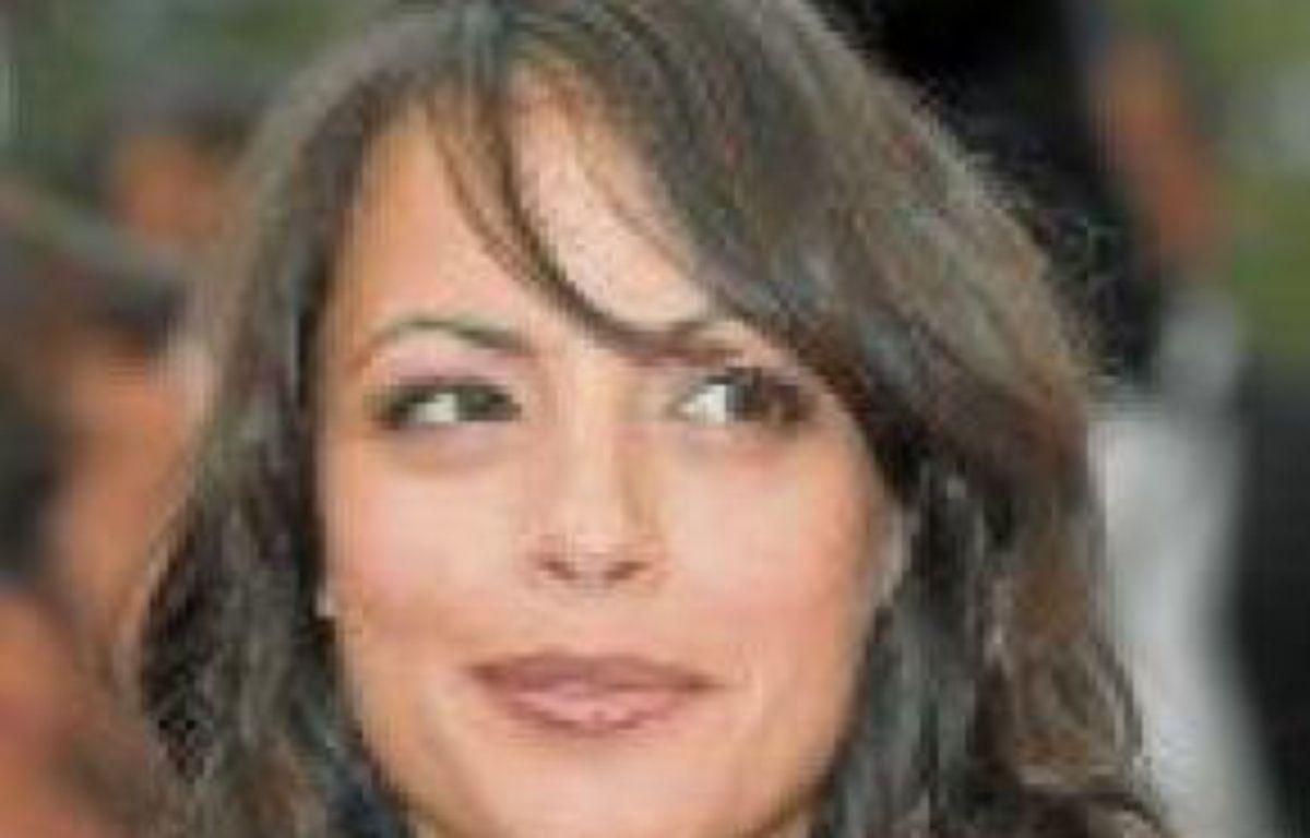 Bérénice Bejo. –  NIVIERE / LE FLOCH / NIKO / SIPA