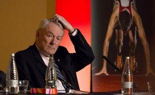 Pour l'ancien patron de l'Agence mondiale antidopage, le report des JO est inévitable.
