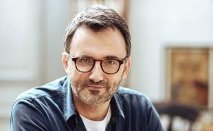 L'animateur de «Mille et une vies», Frédéric Lopez.