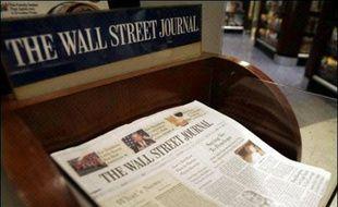 La vente de Dow Jones, éditeur du Wall Street Journal, reste donc suspendue à la décision des Bancroft, qui contrôlent Dow Jones avec 64% des droits de vote, et qui sont très divisés sur cette transaction. Ils devraient se réunir dans les jours prochains pour se prononcer, selon le Wall Street Journal.